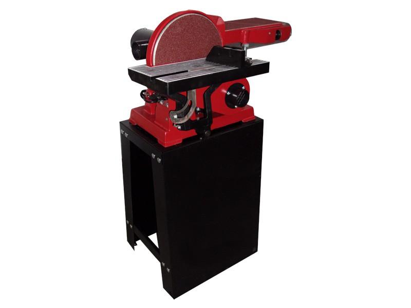 Lixadeira Combinada 750w LCM-750 - Macrotop