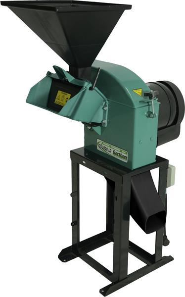 Triturador Picador GT 2000LD - Garthen