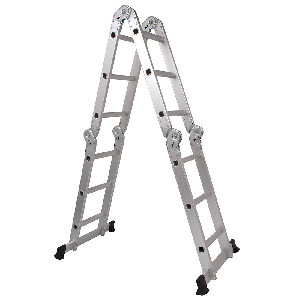 Escada 4x3 Articulada 120kg - BR Home