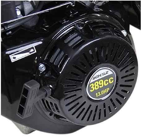 Motor à Gasolina 13cv  4 Tempos 389cc Partida Elétrica - Somar