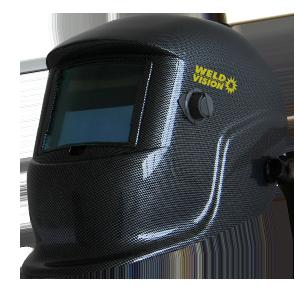 Máscara de Solda Automática Classic -  Weld Vision