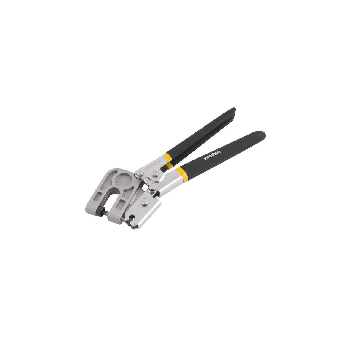 Alicate Puncionador P/ Drywall AP 500 VONDER PLUS