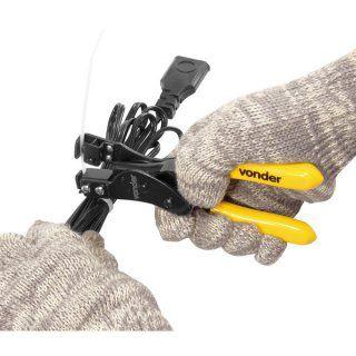 Alicate tensionador para abraçadeira de nylon VONDER