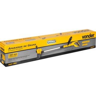 Aparador de Grama Bateria Intercambiável 18V S/ Bateria S/ Carregador IAGV1801  Vonder