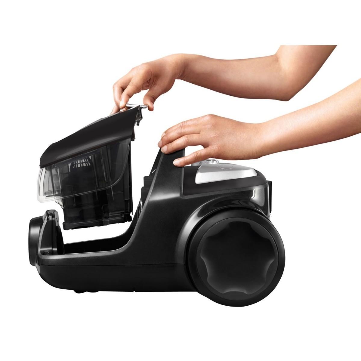 Aspirador de Pó 1,6l 1600w Easybox - Electrolux