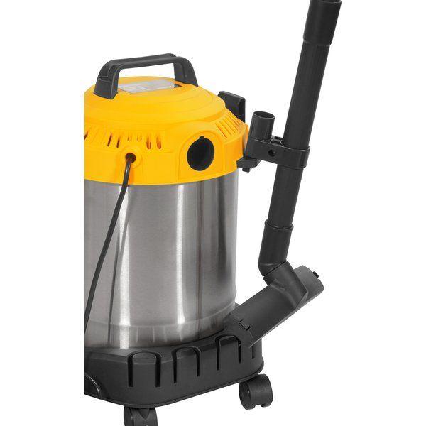 Aspirador de Pó com rodas 12 litros 1000w - Vonder