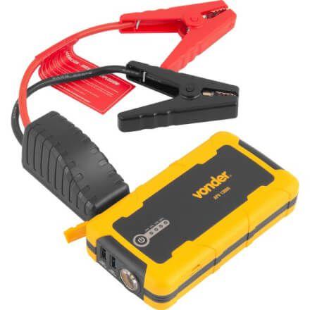 Auxiliar de partida portátil APV 13000 VONDER 68.47.013.000