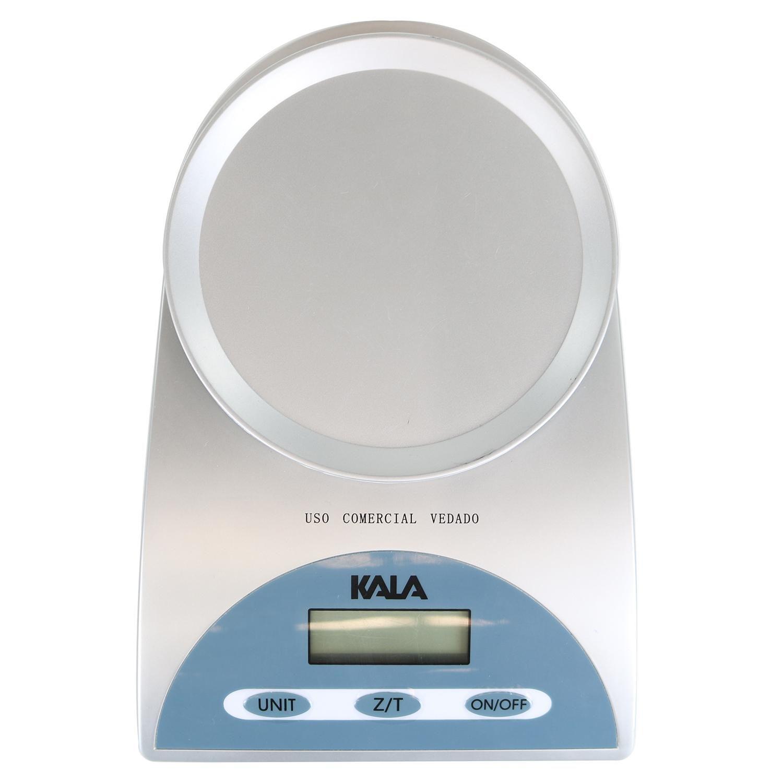Balança Digital para Cozinha 5kg / KALA