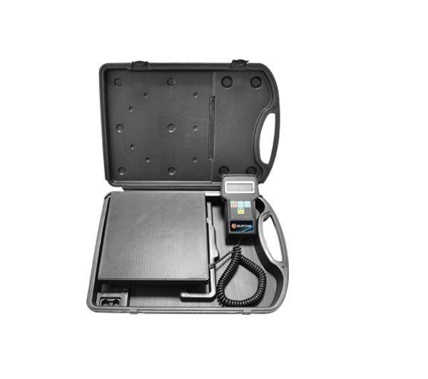 Balança Eletrônica Cap. 100kg com Maleta - Suryha