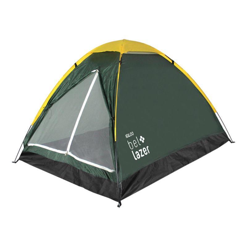 Barraca Camping Igloo 4 Pessoas BelFix