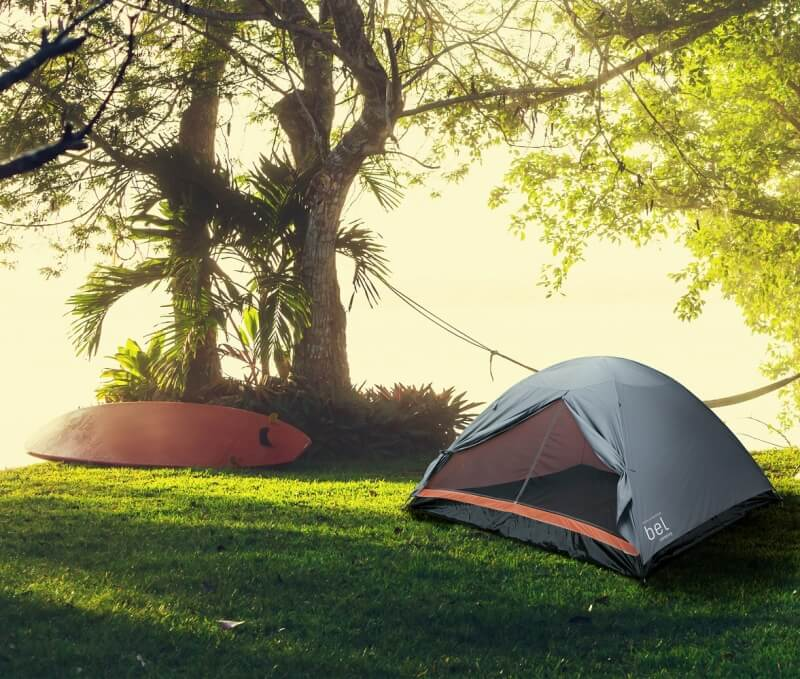 Barraca Dome 6 Lugares Premium BelFix