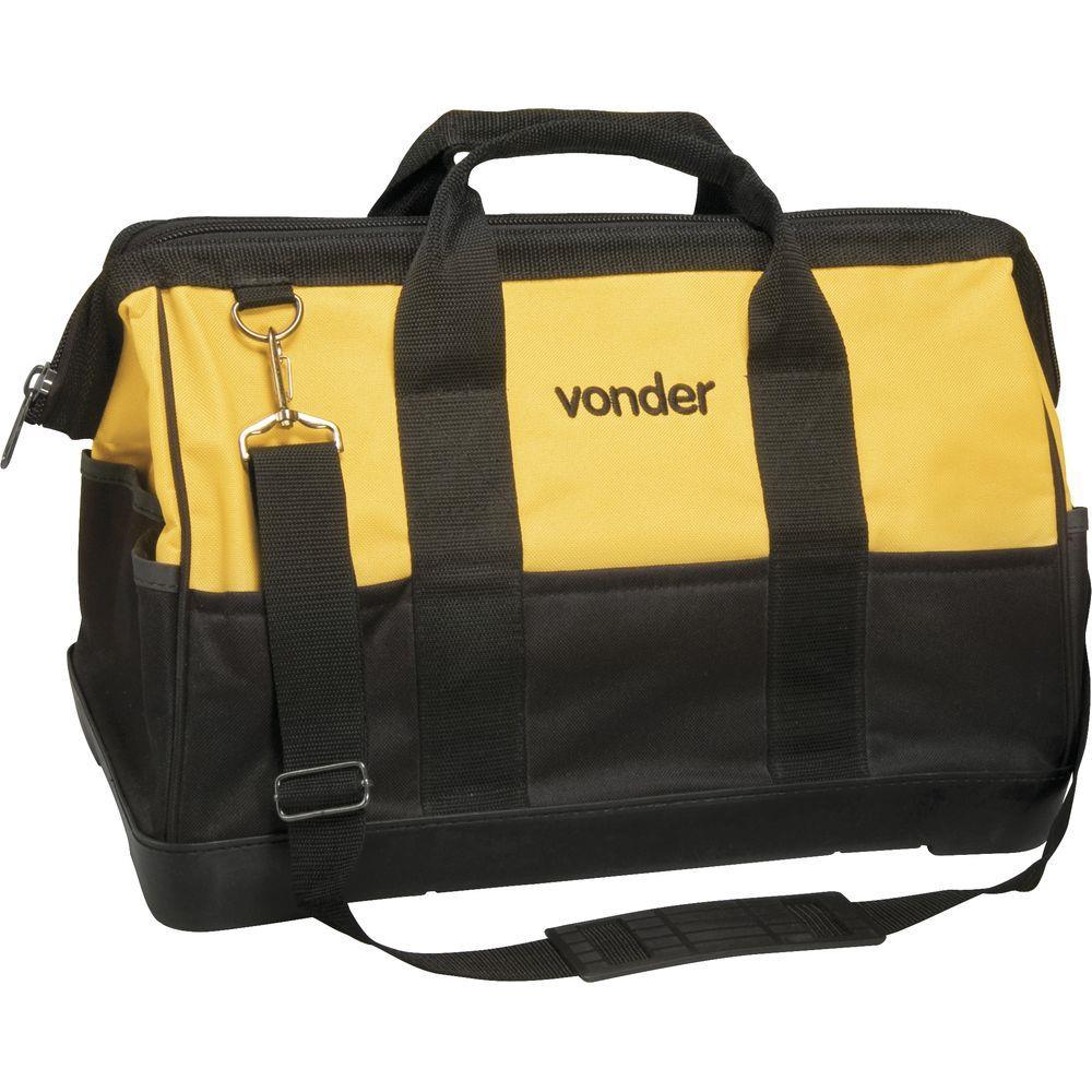 Bolsa em Lona para Ferramentas BL 016 - Vonder