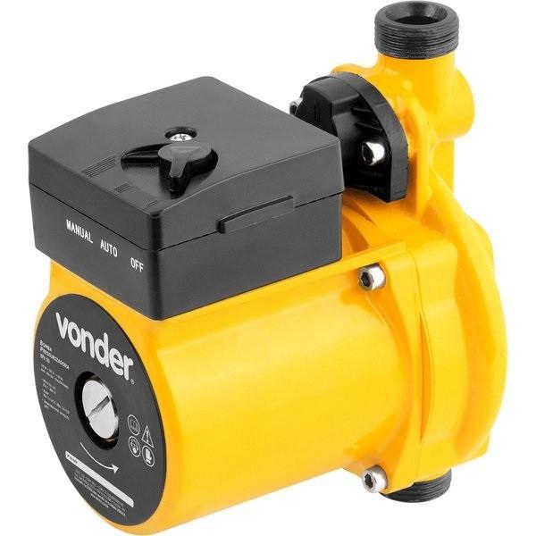 Bomba Pressurizadora 1/3cv BPV 120 - Vonder