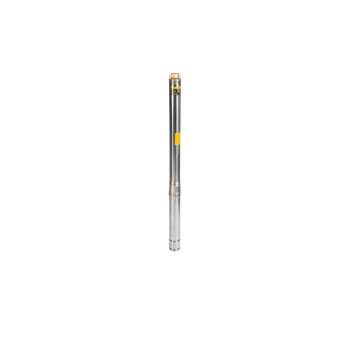 "Bomba submersa de 3"" tipo caneta 1hp 220V VONDER"