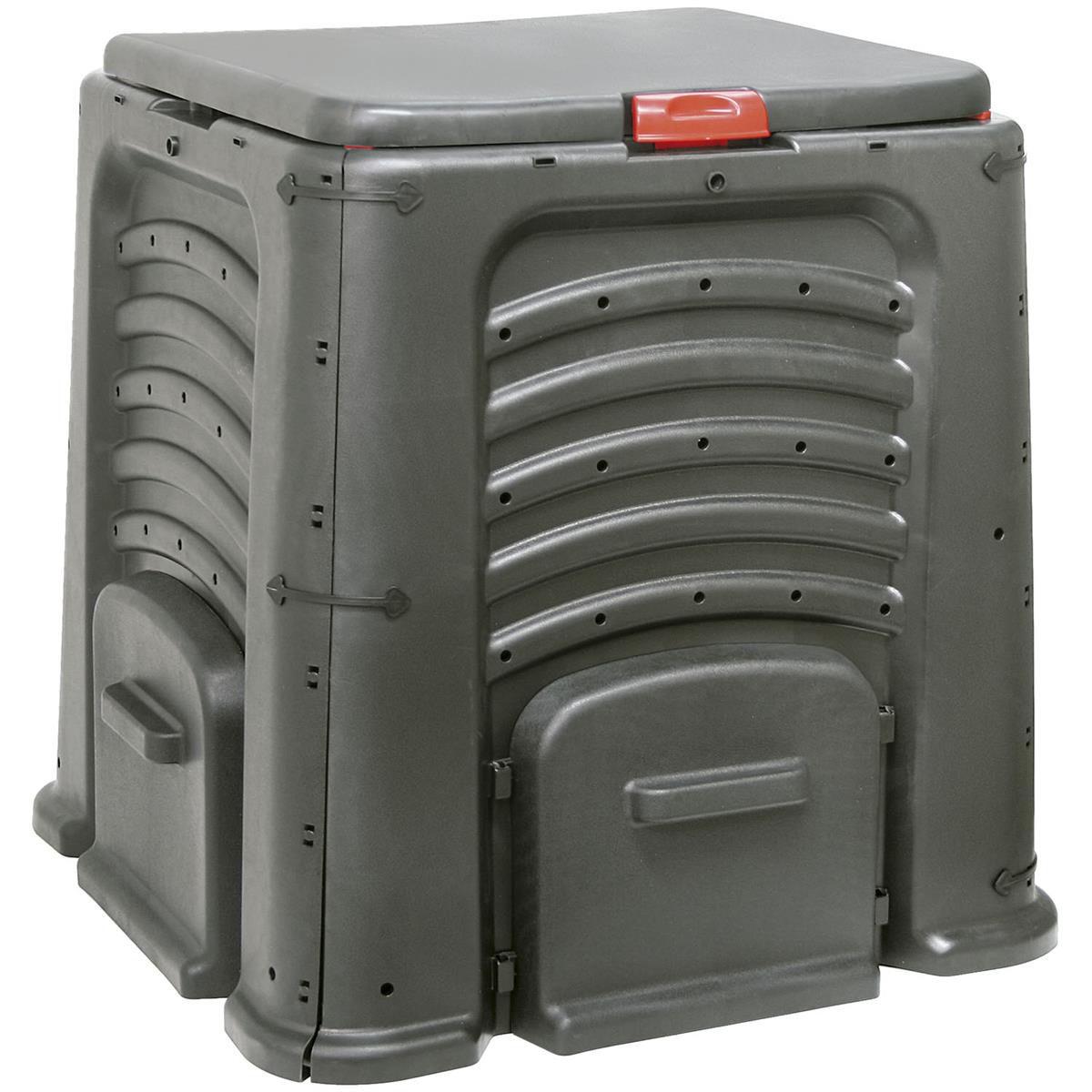 Caixa de Compostagem Composteira 435L - Trapp
