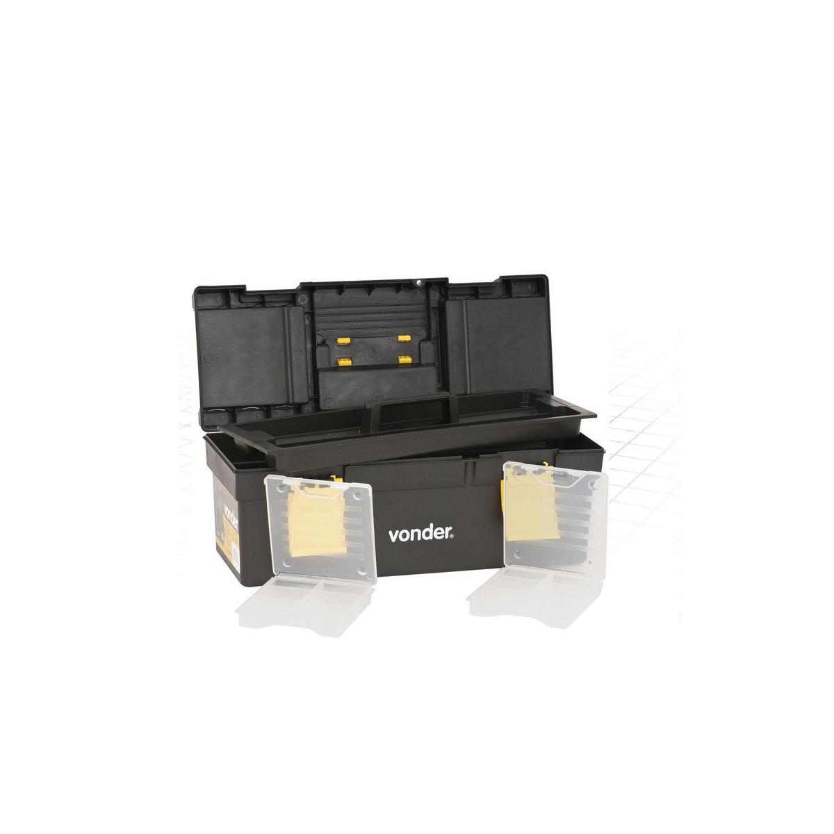 Caixa Plástica CPV 0400 VONDER