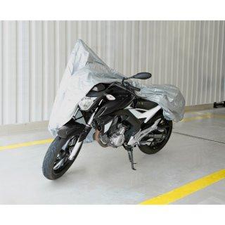 Capa Impermeável para moto Tamanho M Vonder