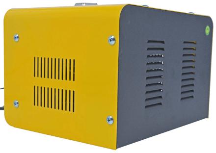 Carregador De Baterias 100a 12/24v Lcb-10 Lynus 110v