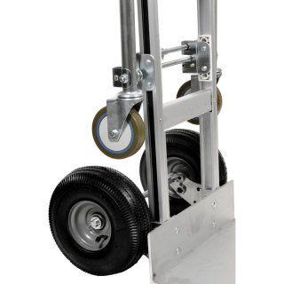 Carrinho para carga 2 em 1 300 kgf VONDER