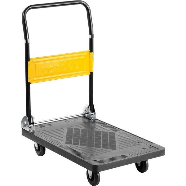 Carrinho plataforma 150 kgf VONDER