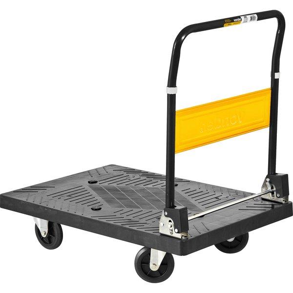 Carrinho plataforma 300kgf VONDER