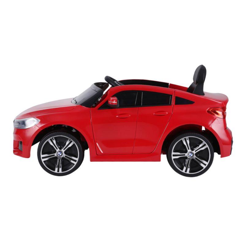 Carro Elétrico BMW 6 GT 12V Vermelho BelFix
