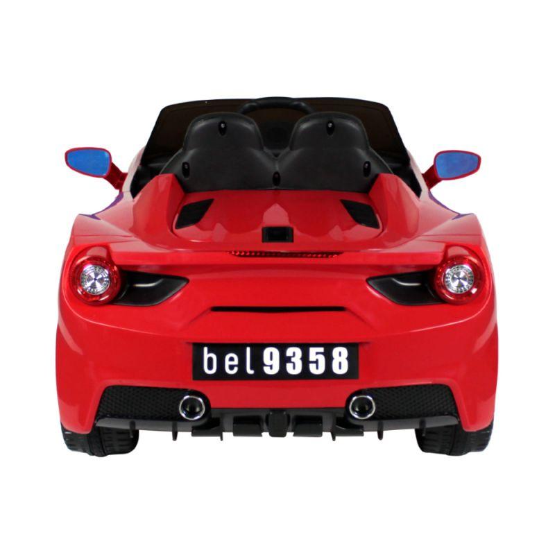 Carro Elétrico Esportivo 12V BelFix