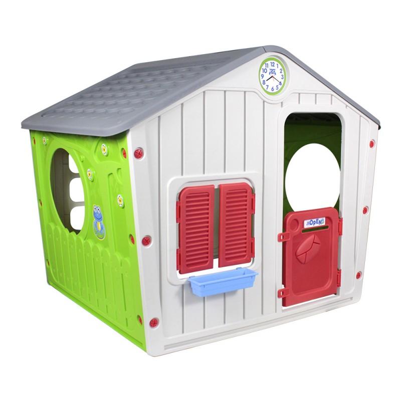 Casinha de Brinquedo Infantil - BelFix