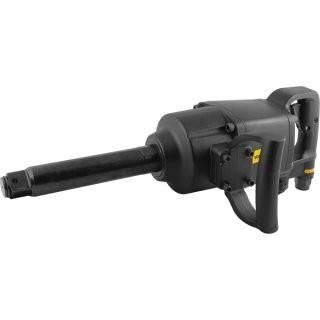"""Chave de Impacto Pneumática 1""""-25,4 mm CIP 100 Vonder Plus"""
