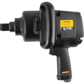 """Chave de Impacto Pneumática 1""""- 25,4 mm CIP 110 Vonder Plus"""