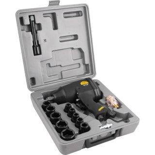 """Chave de Impacto Pneumática 1/2""""-12,7 mm CIP 122 Vonder Plus"""