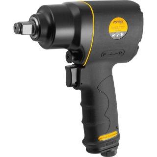 """Chave de Impacto Pneumática 1/2""""- 12,7mm CIP 012 Vonder Plus"""