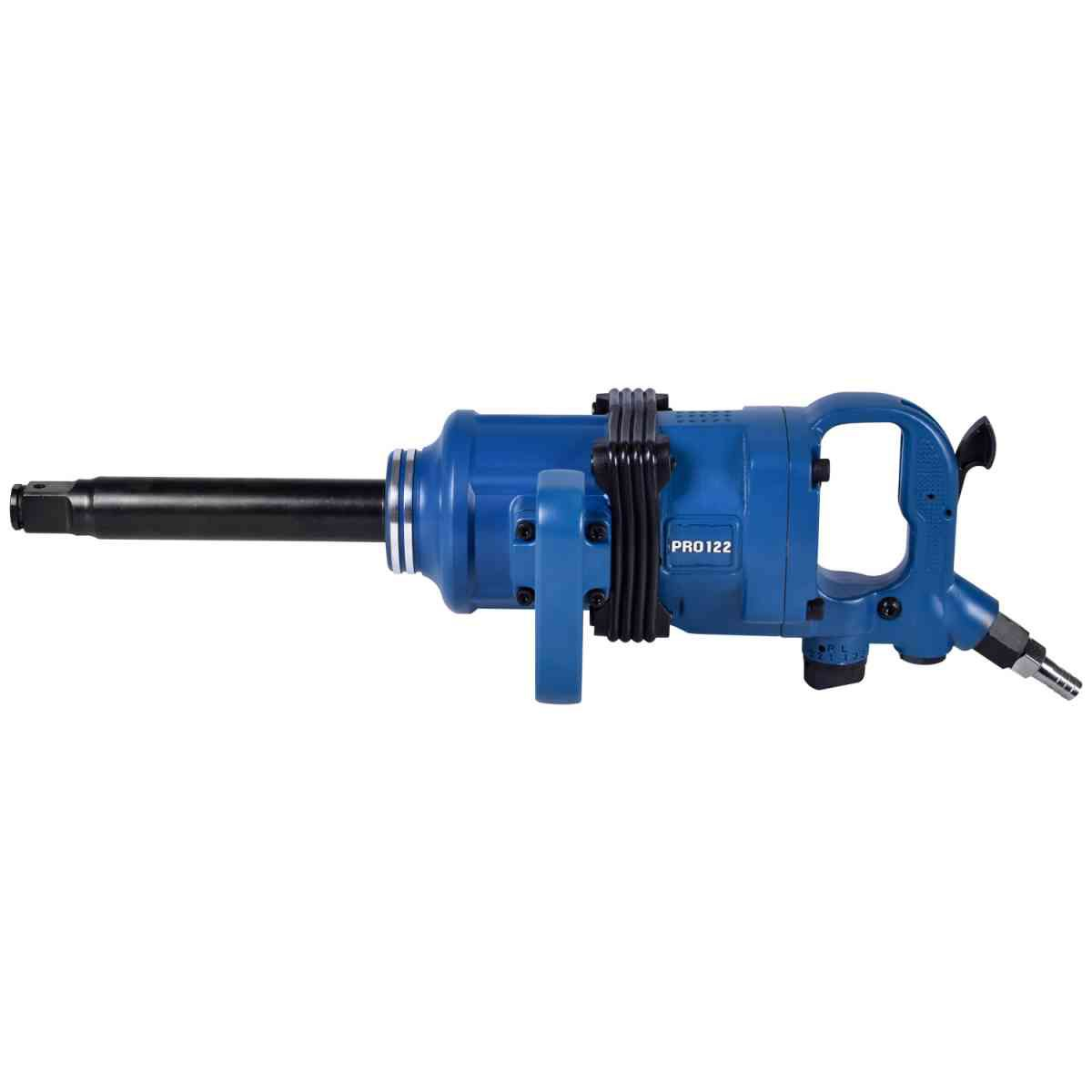 "CHAVE IMPACTO PNEU 1"" 220KG  PIN-LESS HAMMER PRO-122 PDR PRO"