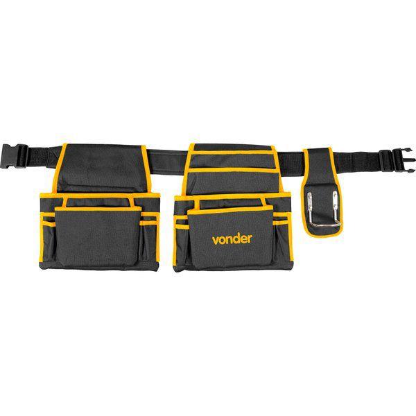 Cinto múltiplo porta-ferramentas CM 012 Vonder