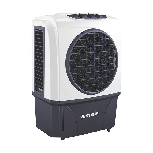 Climatizador Ambientes Evaporativo Industrial 170w 220v - Ventisol