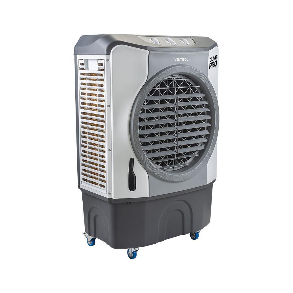 Climatizador Evaporativo CLI 45 PRO 45Litros 210W 220V Ventisol