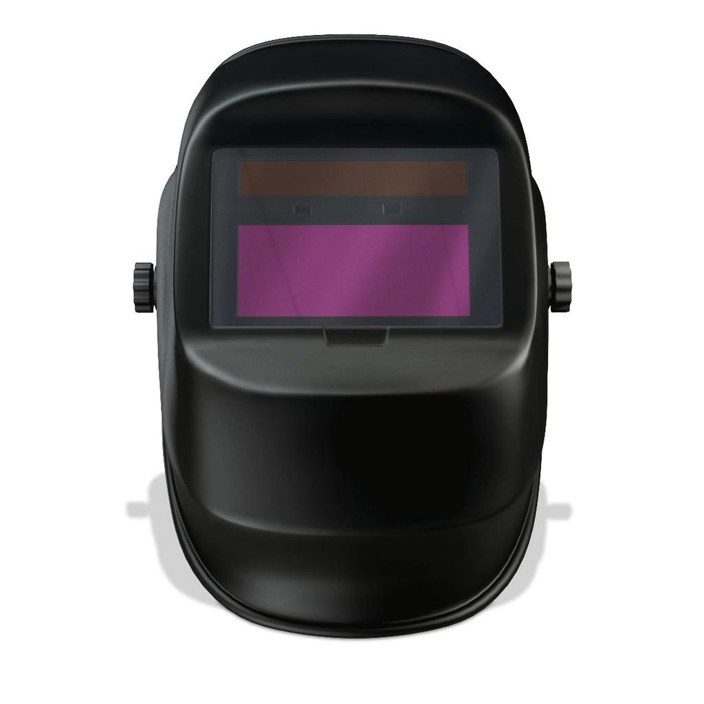 Combo Máquina de Solda 140A Touch 150BV  Máscara de Solda Boxer e Brinde