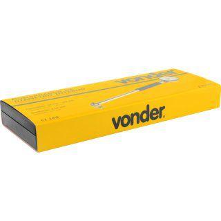 Comparador de diâmetro interno CI 160 VONDER