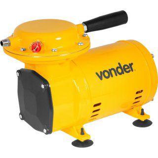 Compressor ar direto 1/2 cv 2,3 pcm  VONDER