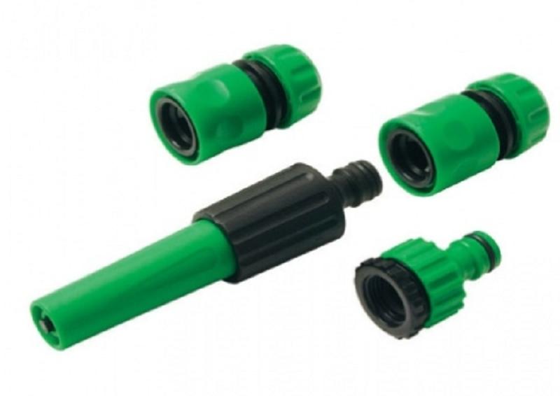 Conjunto para mangueira 4 peças DY8025- Trapp