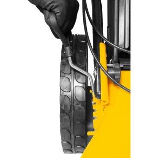 """Cortador de Grama a Gas 6,5HP 22""""MGV226T Vonder"""
