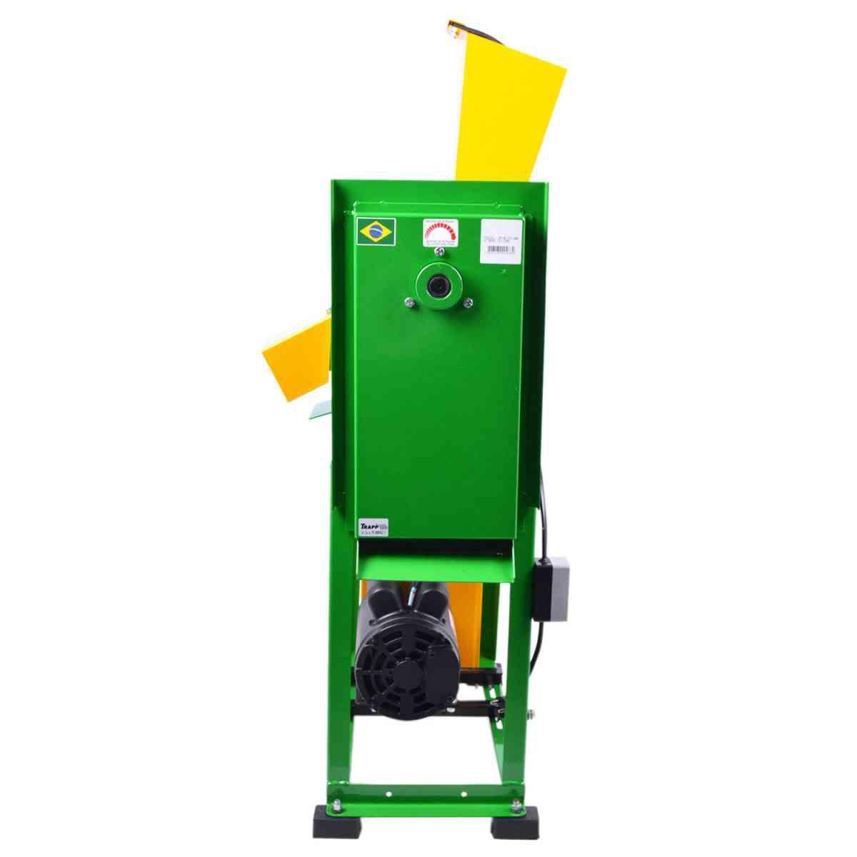 Debulhador de Milho Monofásico 127/220v 3cv DM-50 Trapp
