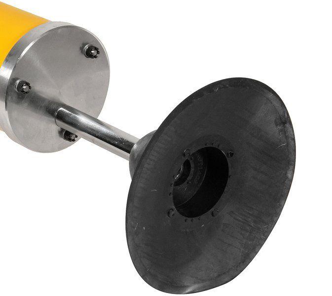Desentupidor pneumático DPV 540 VONDER