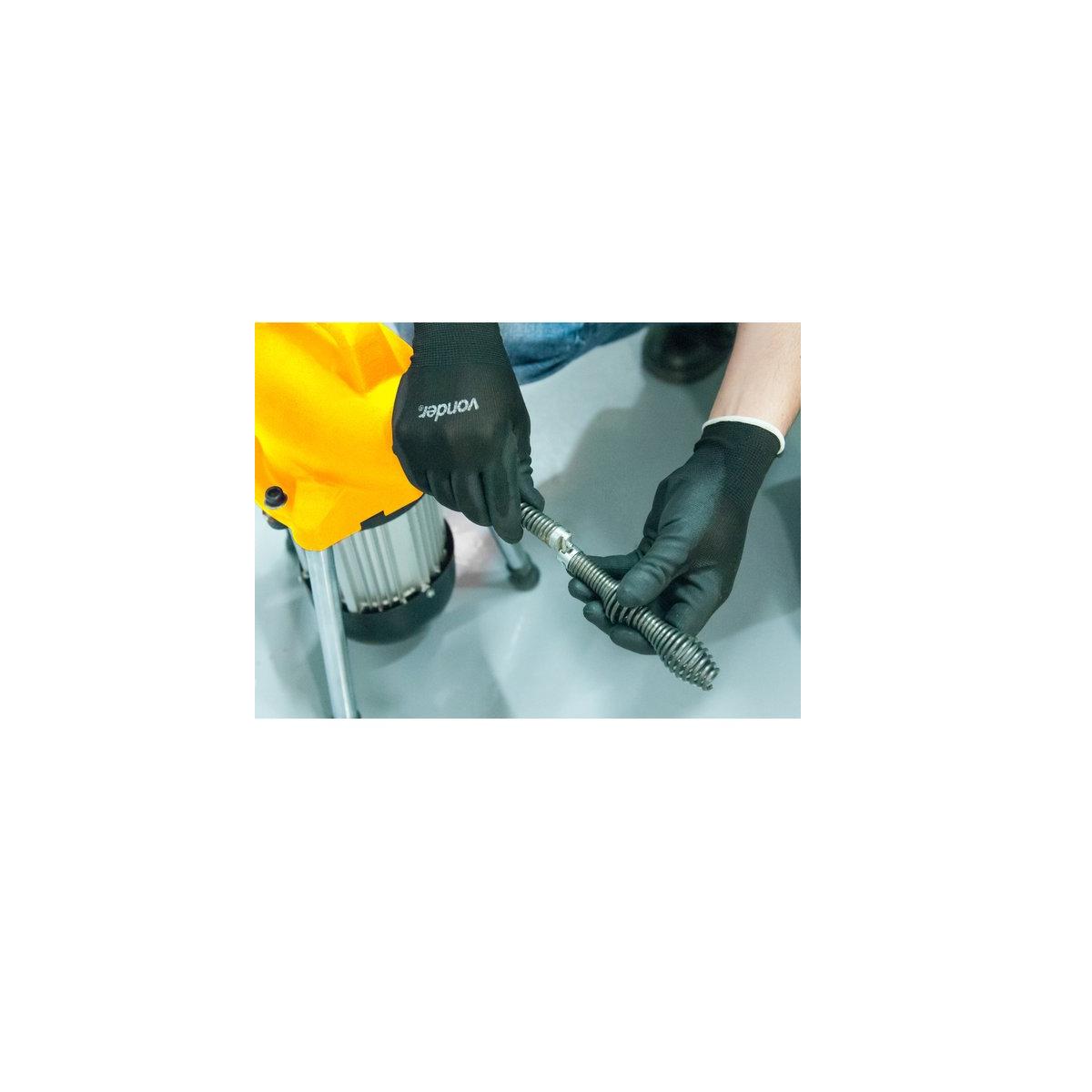 Desentupidora elétrica DV 390 127V VONDER