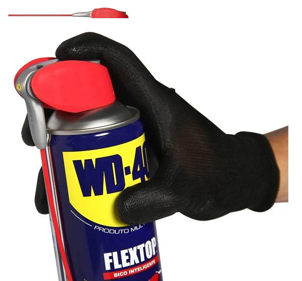 Desingripante FlexTop 500ml  WD-40