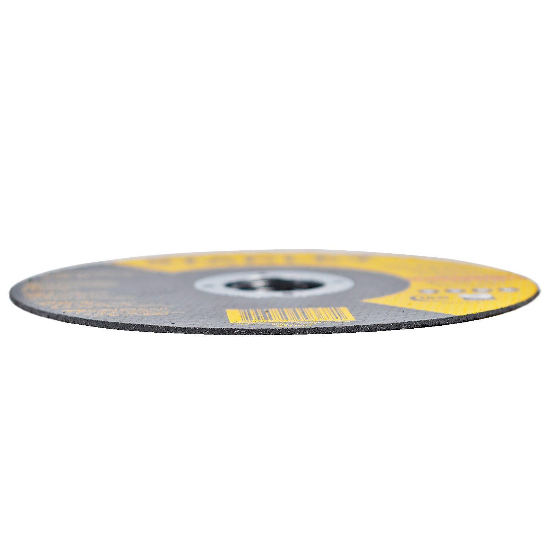 Disco de Corte para Metais/Inox 115mm - Stanley