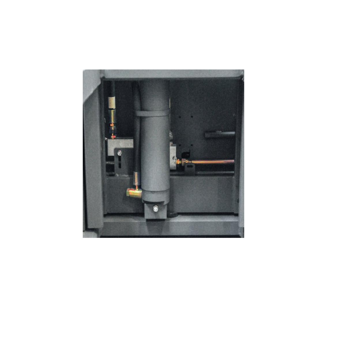 Empilhadeira Elétrica 1,5 tonelada Sem bateria e carregador EEV1500 VONDER