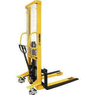 Empilhadeira Manual Garfo Ajustável 1,5 tonelada EMN 151 Vonder