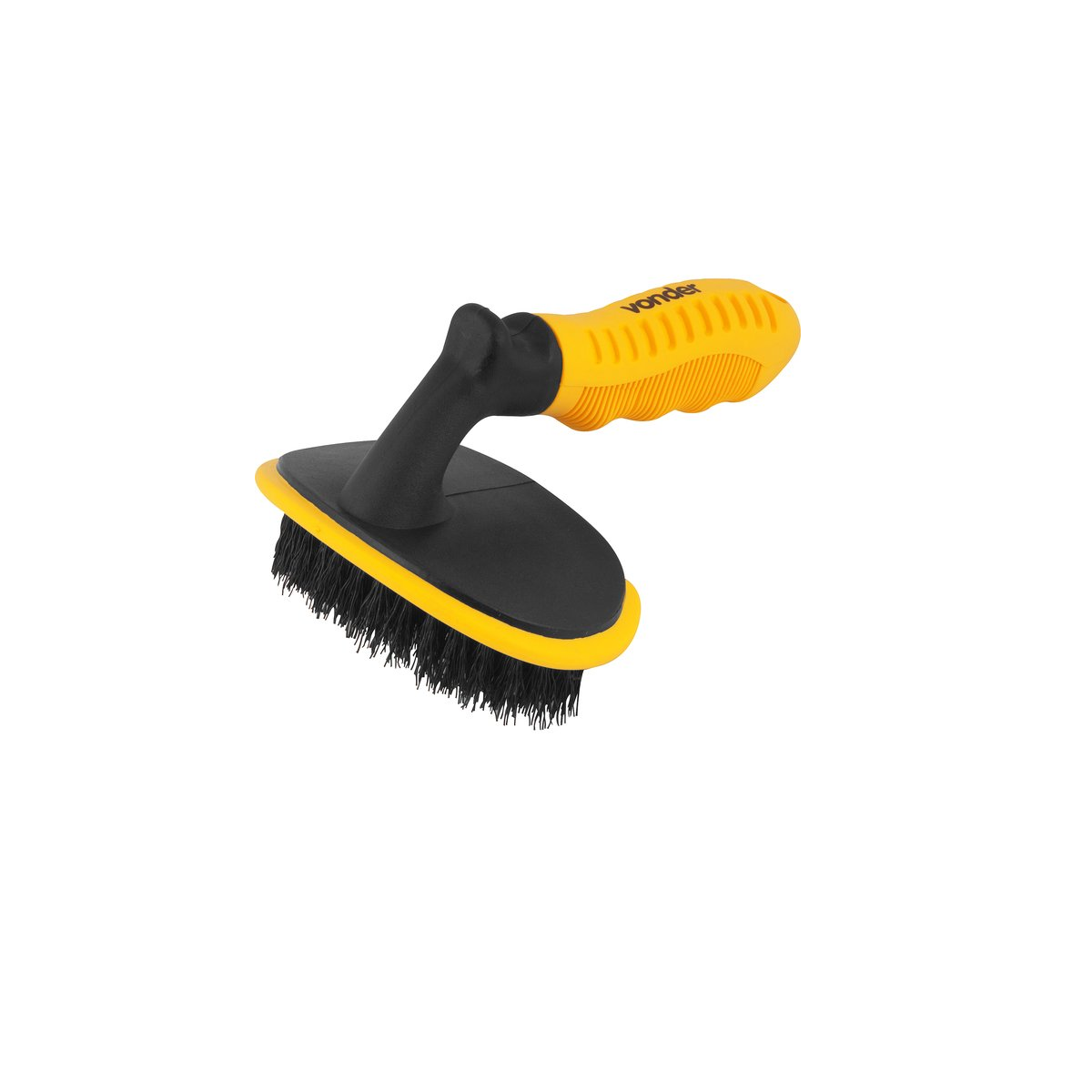 Escova para limpeza de pneus VONDER