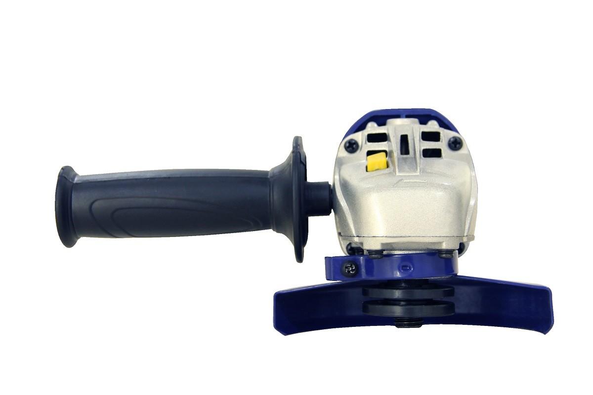 Esmerilhadeira Angular 710w - Goodyear